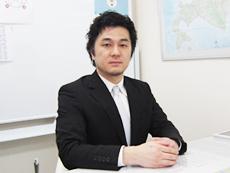 藤本章人先生
