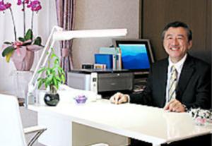 小林大輔(こばやしだいすけ)先生