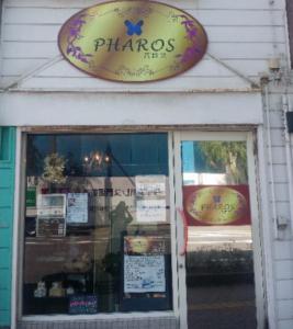 PHAROS(パロス)外観
