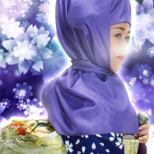 ピュアリの紫姫(むらさきひめ)先生