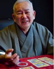 国生武嗣先生